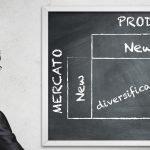 Matrice di Ansoff Diversificazione